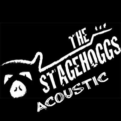 STAGE HOGGS ACOUSTIC Logo