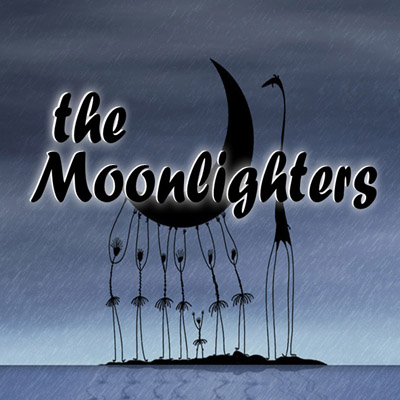 THE MOONLIGHTERS Logo