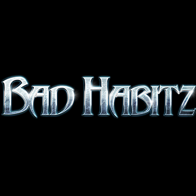 BAD HABITZ Logo