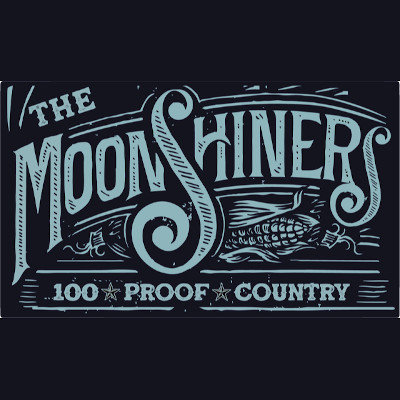THE MOONSHINERS Logo
